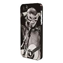 Bat Bowie iPhone 5 Case (iPhone 5ケース) UIZZ-18250