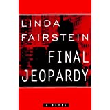 Final Jeopardy (Alexandra Cooper Mysteries) by Fairstein, Linda(June 3, 1996) Hardcover
