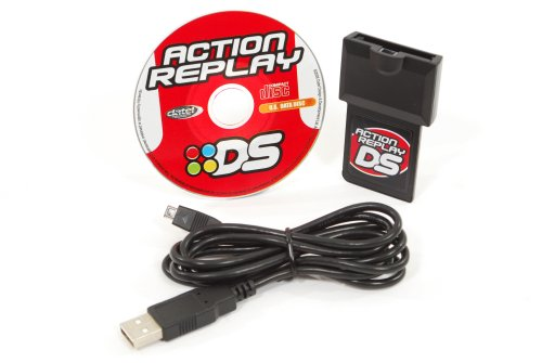 Updating action replay without usb