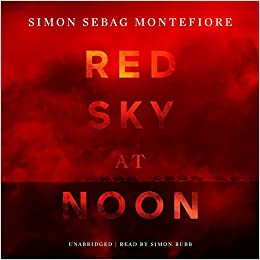 Sashenka eBook door Simon Sebag Montefiore - 9781439109847 ...