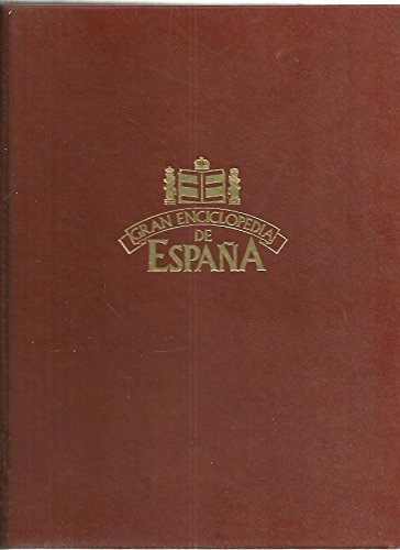 Gran enciclopedia de España, 22 vols.: Amazon.es: Anónimo / VVAA: Libros