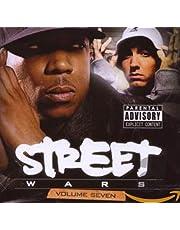 Vol. 7-Street Wars