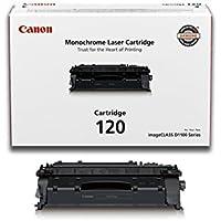 Canon Original 120 Toner Cartridge - Black
