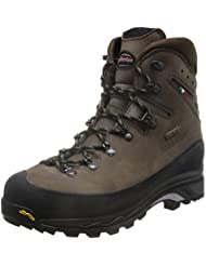 Zamberlan Mens 960 Guide GTX RR Brown Leather Backpacking Boots