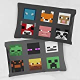 Jay Franco Minecraft Friend or Foe 1 Pack