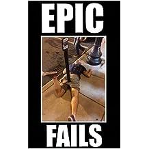 Memes: Epic Fails & Memes: Really Funny Memes - Good Comedy Books