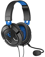 Turtle Beach - Ear Force Recon 50P Stereo Gaming Headset - PS4 and Xbox One (compatible w/Xbox One controller w/ 3.5mm headset jack)