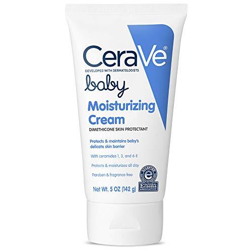 CeraVe Baby Cream 5