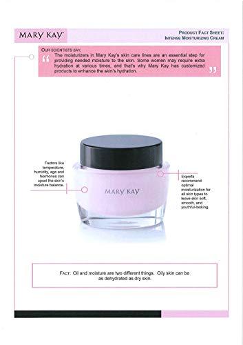Mary Kay Intense Moisturizing Hydrate Cream Hypoallergenic 1.8 oz. - Dry Skin