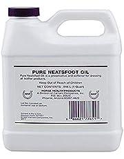 Horse Health Pure Neatsfoot Oil, 32 fl oz