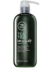Paul Mitchell Tea Tree Special Hair And Scalp Treatment 500ml
