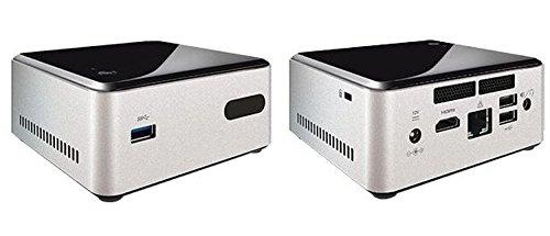 Intel DN2820FYK NUC Kit WLAN Drivers for Windows Download