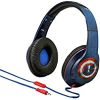 Captain America Vi-M40CW.FX Headphones
