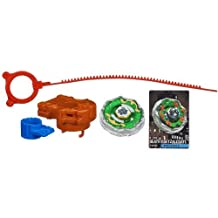 Beyblade Death Quetzalcoatl 125SF B158 toys [parallel import goods]