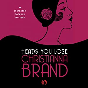 Heads You Lose Audiobook