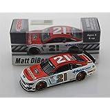Lionel Racing Matt DiBenedetto 2020 Motor Craft Diecast Car 1:64 Scale