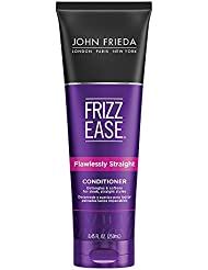 John Frieda Frizz Ease Flawlessly Straight Conditioner, 10 oz