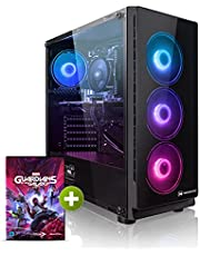 Megaport High End Game PC AMD Ryzen 7 3700X 8 x 4.40 Turbo • Nvidia GeForce RTX 3060 12GB • Windows 10 • 1TB M.2 SSD • 16GB 3000 DDR4 • WIFI gamer pc computer gaming computer