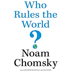 Who Rules the World? Hörbuch