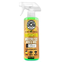 Chemical Guys ECOSMART-RU Waterless Detailing System-READY TO USE-16oz