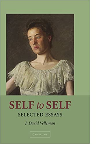 Self-Selected Essays A Second Series