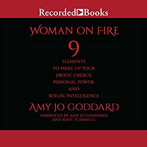 Woman on Fire Audiobook