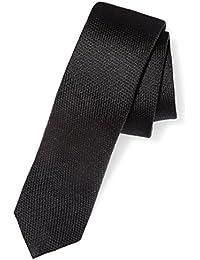 """Men's Classic Silk 2"""" Skinny Necktie"""