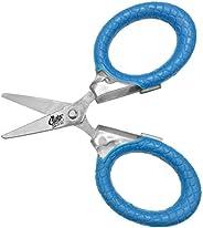 Cuda 3 Inch Titanium Bonded Micro Scissors