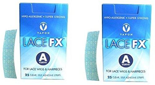 Lace FX A Curve