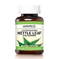 Eclectic Nettles Leaf Fdp, Green, 60 Gram