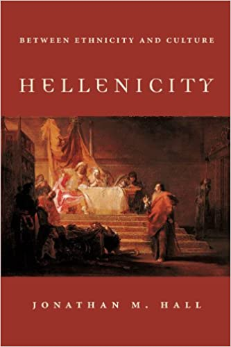 hellenicity between ethnicity and culture pdf free