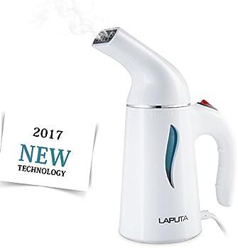 Laputa Steamer For Clothes