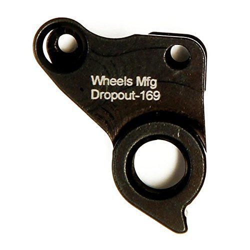 Wheels Manufacturing Dropout 169 Bicycle Hanger by Wheels Manufacturing