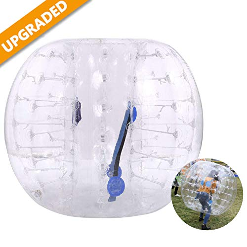 Hurbo Inflatable Bumper Ball