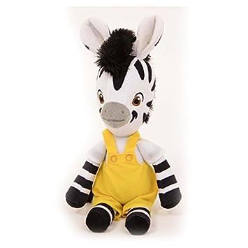 zou le petit zebre