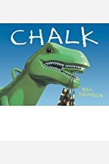 [(Chalk )] [Author: Bill Thomson] [Jul-2010] Hardcover