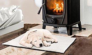 Self Heating Pet Blanket Pad Ideal for Cat Dog Bed Medium
