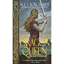 The Dragon Queen (Tales of Guinevere)