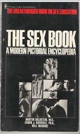 A sex book