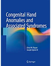 Congenital Hand Anomalies and Associated Syndromes