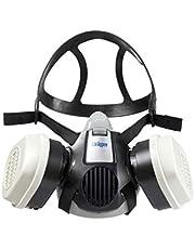 Dräger X-plore 3300 Half Mask Respirator Set with 2 A2 P3 filters