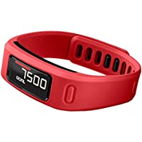 Garmin Vivofit Bluetooth Fitness Band (Red) - Refurbished