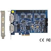 GeoVision GV-1480-16 Digital Video Recorder Card for Surveillance Systems