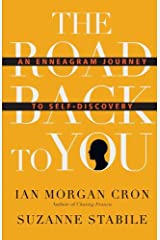 The Road Back to You: An Enneagram Journey to Self-Discovery Hardcover