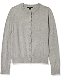 J.Crew Women's Cotton Cardigan Sweater