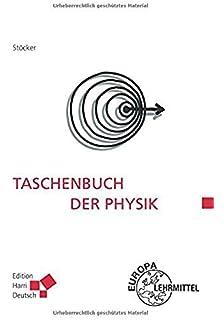 Taschenbuch Der Physik Pdf