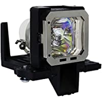 Amazing Lamps PK-L2312U Replacement Lamp in Housing for Jvc Projectors
