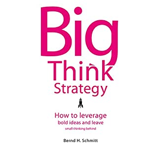Big Think Strategy Audiobook