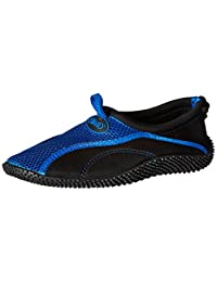 TECS Men's Aquasock Water Shoe
