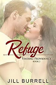 Refuge (Finding Providence Book 2)